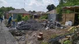 Rumah Murah Balecatur Gamping Jln Wates KM 9 Dekat UMY