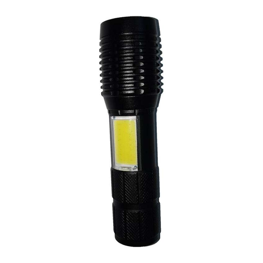 Rechargeable Torch Light 0