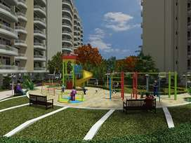 Biggest & Beautiful township of Airport road -3 BHK at 58.74 lakh