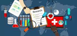 Medical Research Writing, Publishing & Plagiarism (turnitin) removal