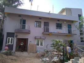 Independent room rent for office/hostel near ITER Collage