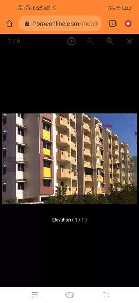 Chitrakut parisar furnished flat CGHB mohba bazzar