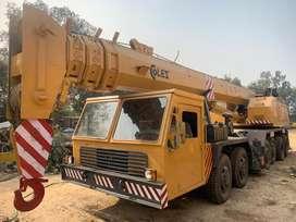 GROVE 110 Ton Crane For Sale