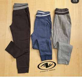 Jogger Anak athletic works75