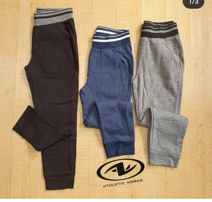 Jogger Anak athletic works 0