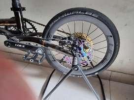Sepeda lipat SMITH