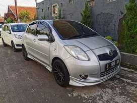 Toyota Yaris S 2006 Mulus Pjk Panjaaang