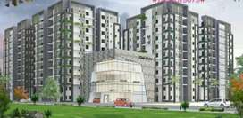 Gated community  apartments 11 towers  2 3 bhk flats