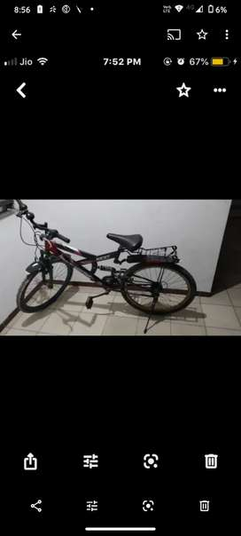 By Cycle good condition