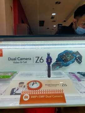 Imoo watch phone z6 Harga : 3.299.000 Promo  dp 600rb, bunga rendah