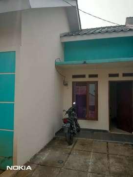 Rumah Take Over 50jt Sawangan Depok