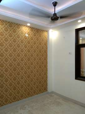 2+1 flat in prime location with beautiful work 90%loan available