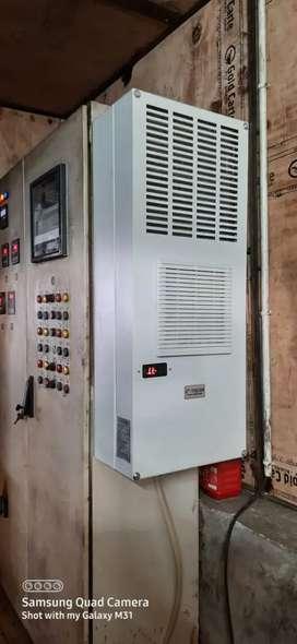 AC fridge Mechanic in Manufacturing company