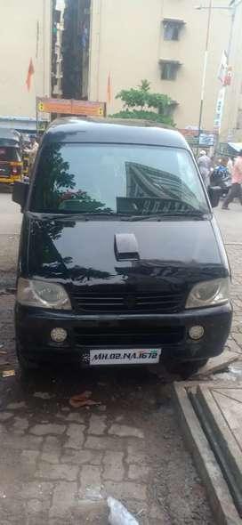 Maruti Suzuki Versa 2003 CNG & Hybrids 95000 Km Driven