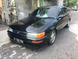 Toyota great corolla 1993