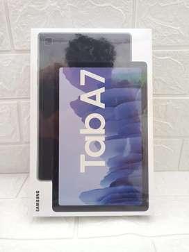Samsung Tab A7 Merapat