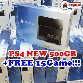 "[NEW] PS4 HARDISK 500GB +FULLGAME ""bisa request game"""