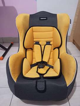 Car Seat Babydoes Like New
