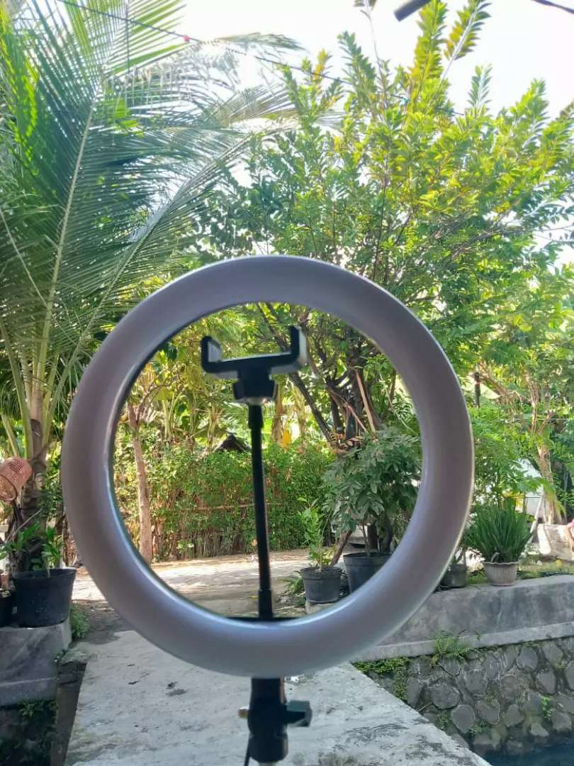 Ring Light promo 26cm 0