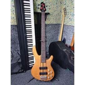 Bass Cord A4 Plus FMMH