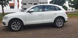 Audi q5 well maintained