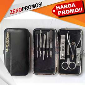 Barang promosi Manicure 12 Tools Set tipe 233