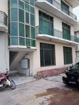Apartment for sale in murree buurban