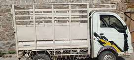 TATA ACE MEGA TEMPO (WHITE COLOR )CONDITION VERY BEST 6 GEAR 160 SPEED