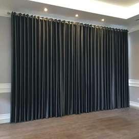 Tirai Gorden Gordyn Blinds Curtain Hordeng Korden Wallpaper.986bvgy