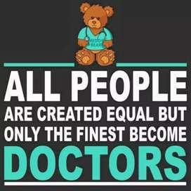 Doctors loan