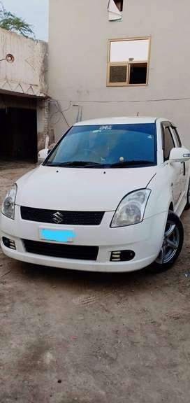 Suzuki Swift2011
