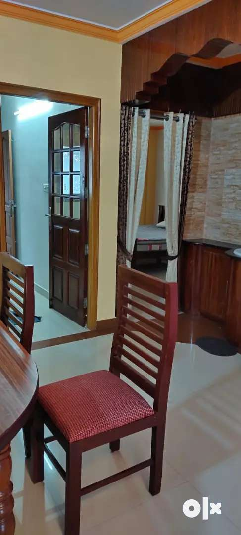2bhk fully furnished 24000