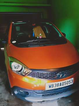 Tiago nrg petrol version top model 1 year 6 months old
