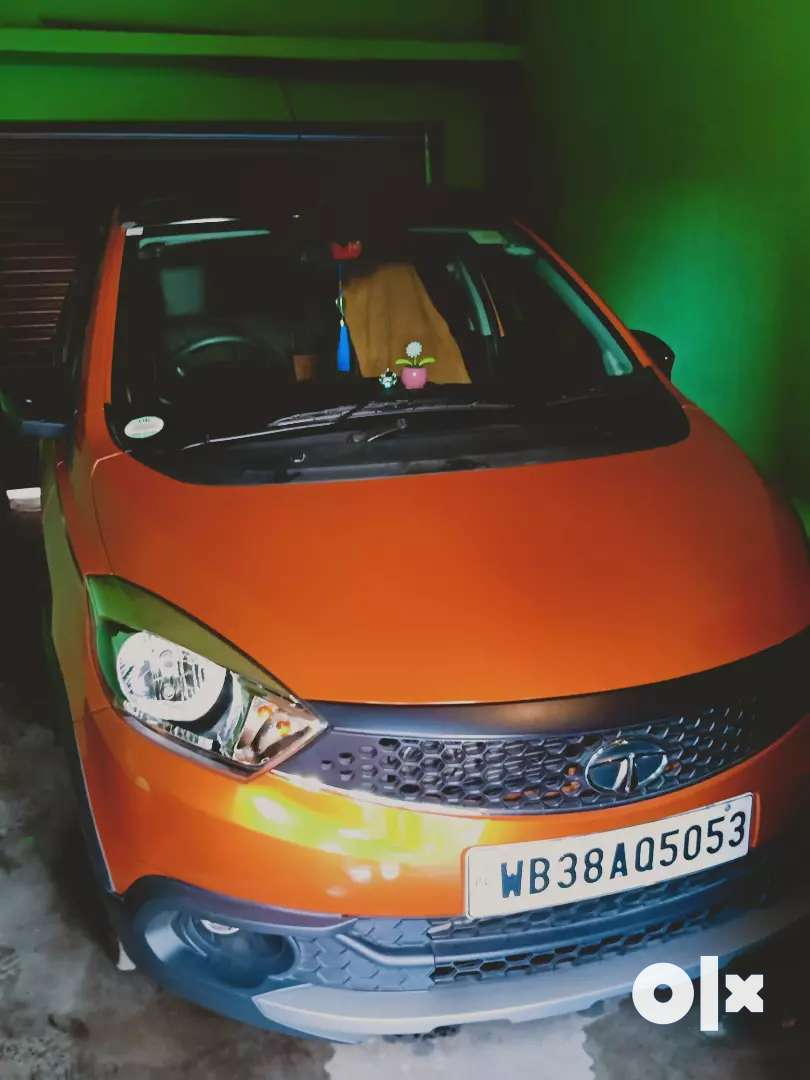 Tiago nrg petrol version top model 1 year 6 months old 0