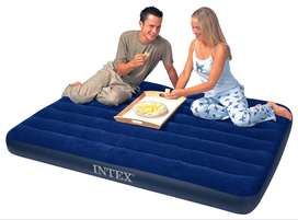 Intex Double Air Bed It's a typical inquiry, however a decent one When