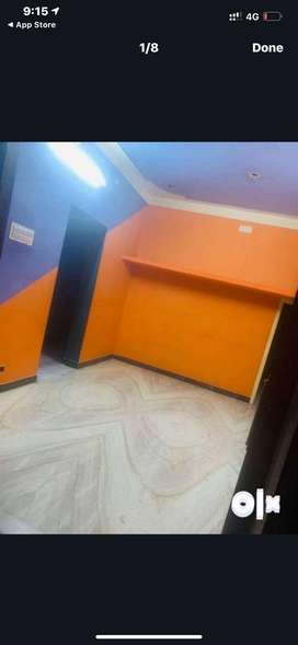 House for rent in thorapadi