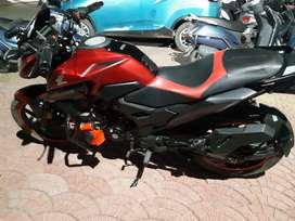Well Maintained Modified Showroom Condition Motorbike Honda XBLADE