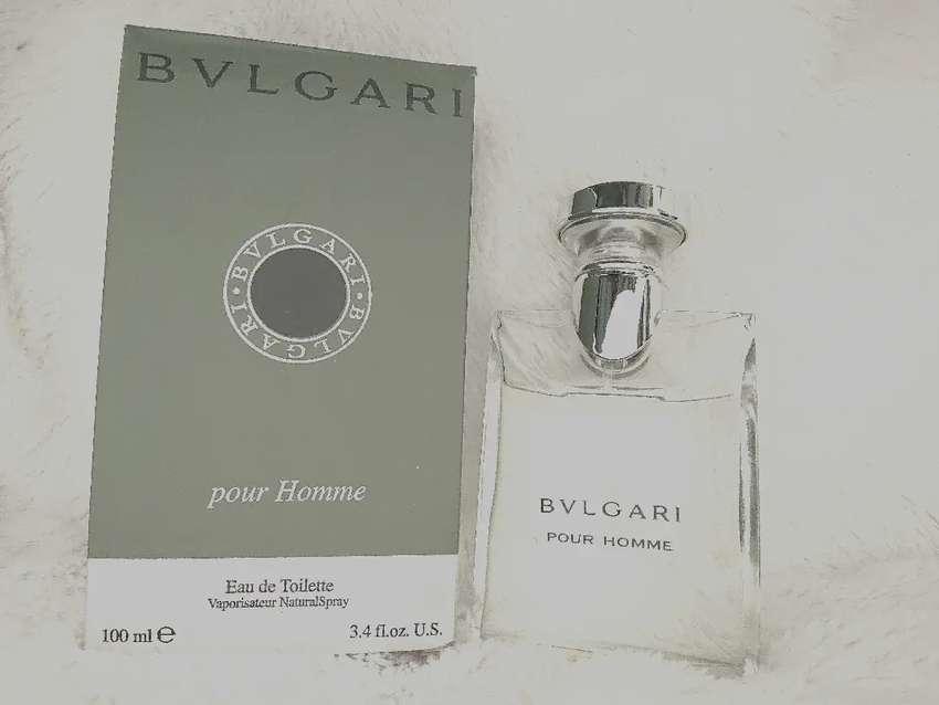Parfum BVLGARI 100 ml