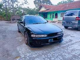 Mitsubishi Galant lele V6 DOHC