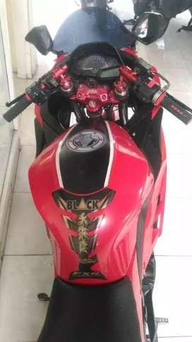 NINJA FI 250 CC 2014/BALI DHARMA MOTOR