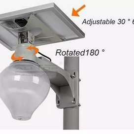 Pre Order:  Solar Garden Light 20w
