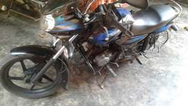 good condition bajaj discover bike
