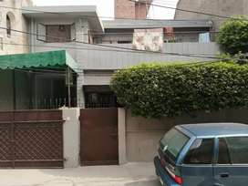 House for sale in Muslim Town
