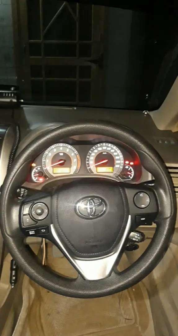 Grande Multimedia steering for sale 0