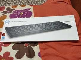 Dell key board