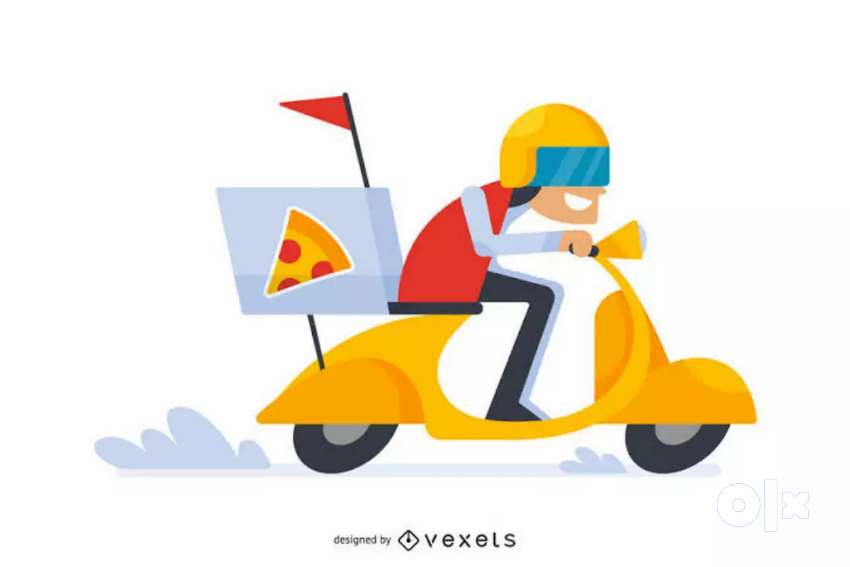 Wanted food delivery boys in tirupathi 0