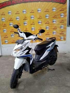 Beat Sporty C Tahun 2018 DR2540RA (Raharja Motor Mataram)