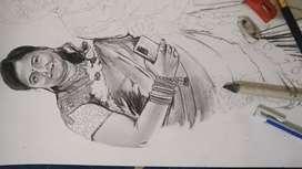 3dSketch artist