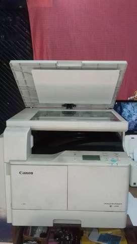 CANNON  XEROX MACHINE  2206 mint condition