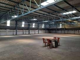 33000 Sqft RCC Warehouse For Rent In Dankuni